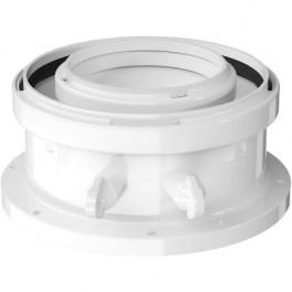 Adapter do kotła Bosch GC2200  fi 80/125