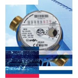 Wodomierz Apator Powogaz SMART+ JS1,6-02 Q3 1,6m3/h woda zimna